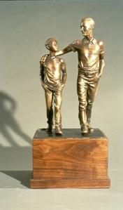 PATHFINDER AWARD, Indiana Sportscorp, Indianapolis