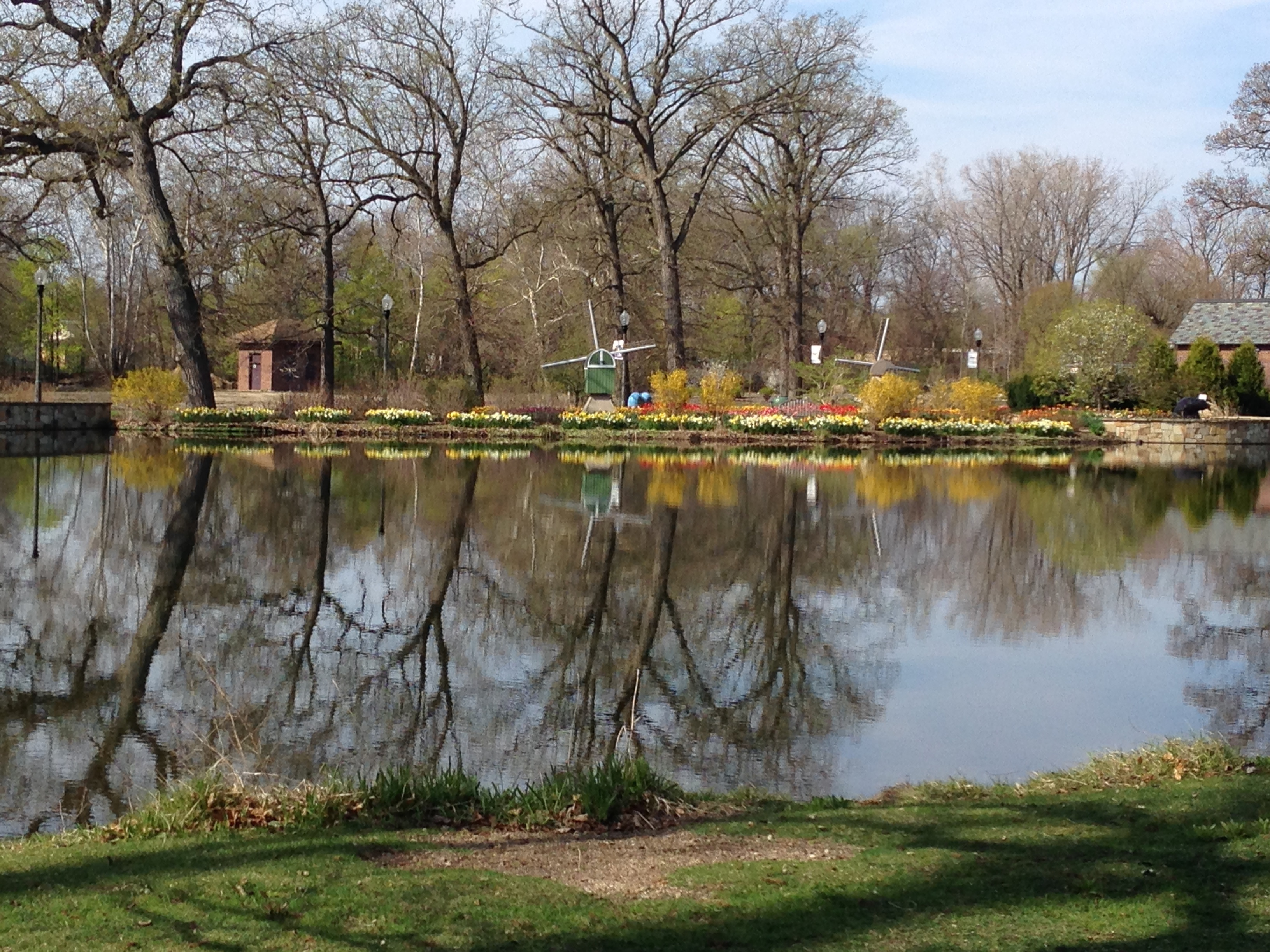 Wellfield Gardens In Elkhart Indiana Garden Ftempo